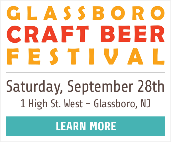 2019 Glassboror Beer Festival - Learn More!