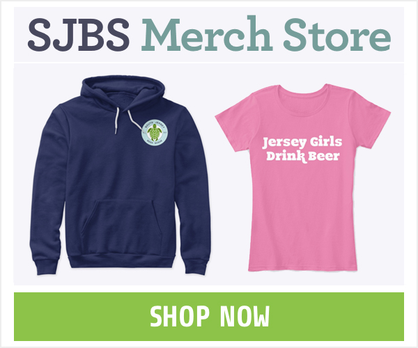 South Jersey Beer Scene Merch Store